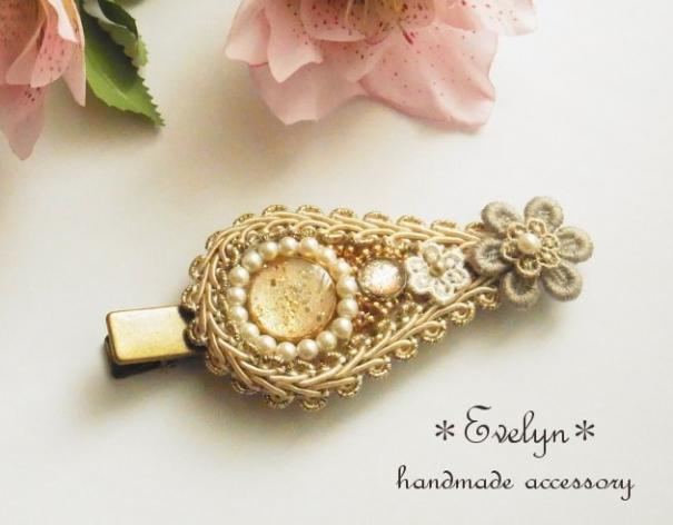 ��Evelyn��handmade accessory